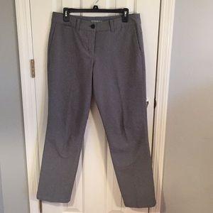 Nike Pants - Nike golf women's slacks, size 8, gray